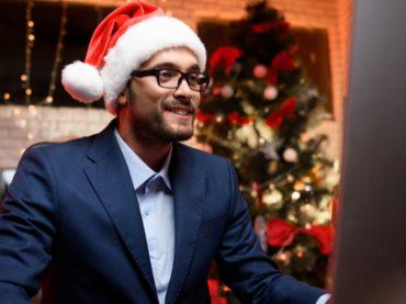 Розтопити кригу: 9 веселих офісних традицій напередодні новорічних свят