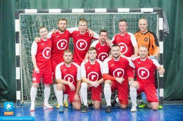 Як robota.ua підтримує хобі своїх працівників: історія нашої футбольної команди