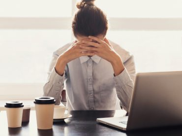 Шкода чи користь: що приносить у життя трудоголізм?