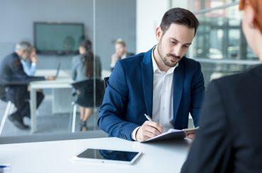 Запитайте юриста: на які запитання ви можете не відповідати на співбесіді?