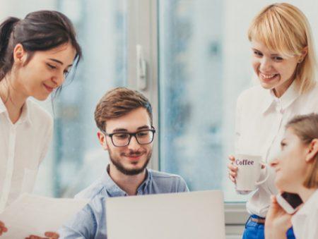 Перші кроки: топ лютневих стажувань для кар'єристів-початківців