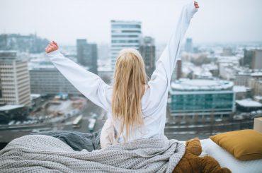 Робота мрії: як заробити 15000 гривень за 9 годин сну