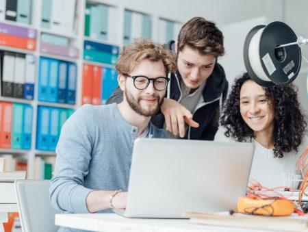 Що пропонує ринок праці студентам: аналітика robota.ua