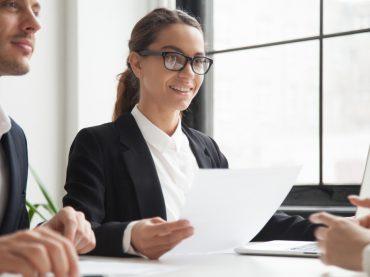 П'ять критеріїв, на які звертають увагу HR-менеджери