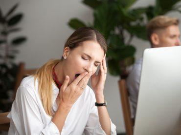 Здоровий сон: як він впливає на вашу продуктивність