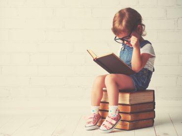 П'ять бестселерів до Міжнародного дня дарування книг