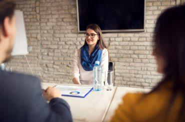 Важко в навчанні, легко в бою: як підготуватись до співбесіди