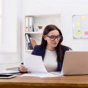 Державна робота: актуальні вакансії у держсекторі від 30 до 50 тисяч гривень