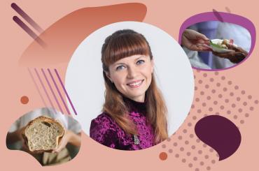 Герої серед нас: Тетяна Вітковська, пригощає їжею безпритульних