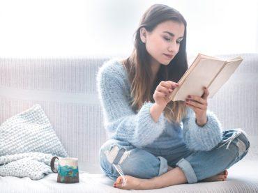 П'ять книг у допомогу, аби прожити молоді роки на максимум