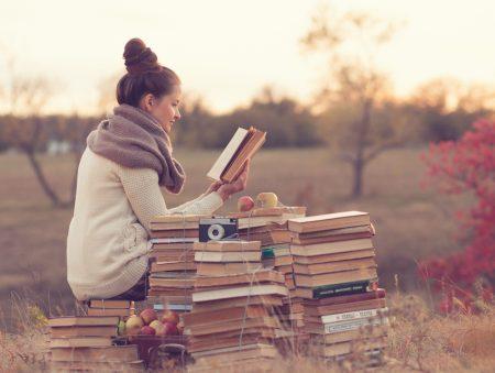 Топ-10 книг, щоб розвинути креативність