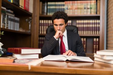 Хочу стати юристом: про знання, які не дають у вишах, право на помилку та постійне самовдосконалення