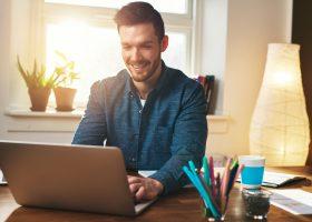 Дистанційна робота: як зберегти продуктивність та баланс
