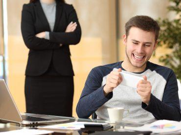 Типи співробітників, які дратують роботодавців