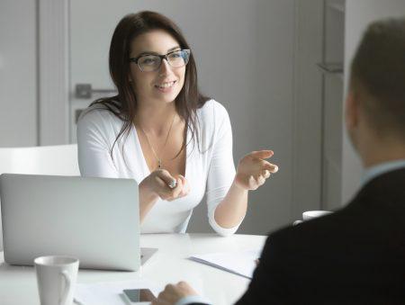 П'ять помилок пошукачів на співбесіді: досвід керівниці управління залучення талантів у МХП