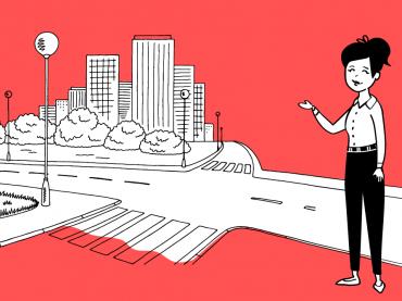Працевлаштування у дорожній сфері: в Україні стартував проєкт «Дороги та робота»
