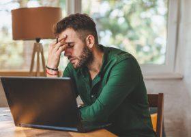 Емоційне вигорання: як повернути задоволення від життя та роботи