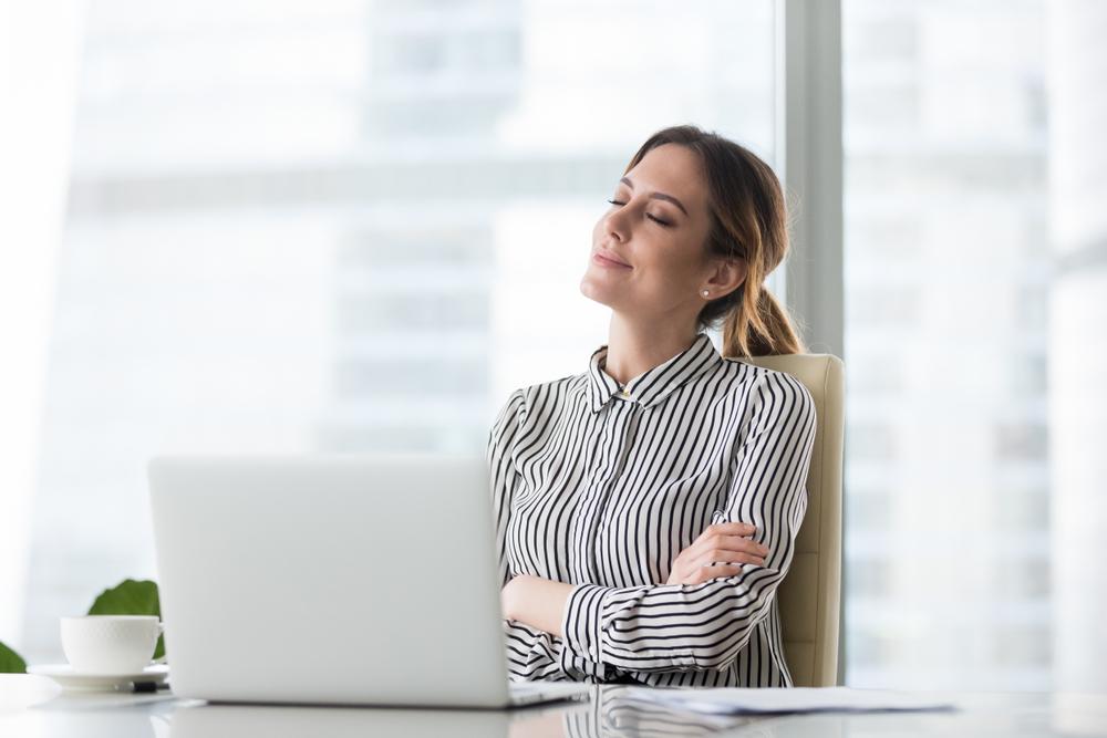 Сім способів підвищити стресостійкість в умовах нестабільності