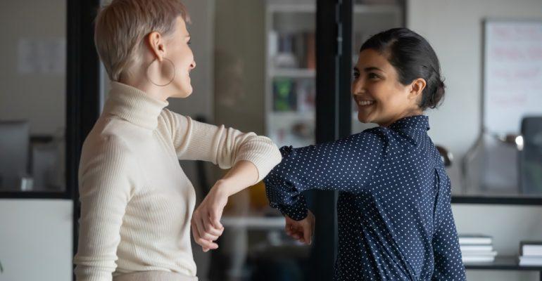 Нове старе життя: як зробити повернення в офіс комфортним