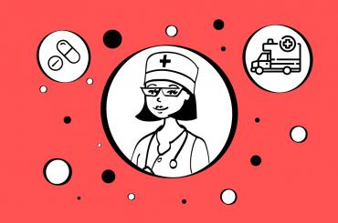 «Важко не пропустити через себе біль втрати пацієнта»: чотири історії професії до Дня медика