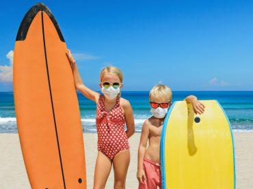 Відпустка 2020: що потрібно знати про відпочинок за кордоном