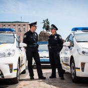«Кожен виклик ми пропускаємо через себе»: дві історії професії до Дня Національної поліції