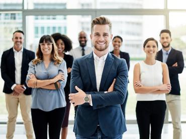Сертифікація найкращого роботодавця або як UKRSIBBANK отримав нагороду за рейтингом Top Employer