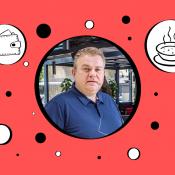«Наша мета – зробити Україну привабливою для гастротуризму»: інтерв'ю з ресторатором Тарасом Середюком