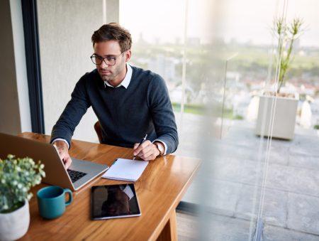 Зміна кар'єри: як написати нове резюме