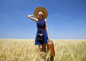 Топ-5 небанальних місць в Україні, щоб відпочити цього літа