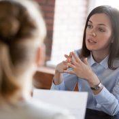 П'ять рішень, якщо не знаєте, що відповісти на співбесіді