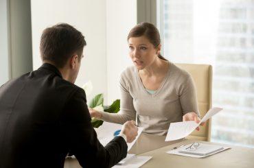 Газлайтинг у робочих відносинах: без образ, але боляче