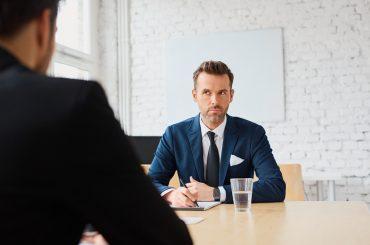 Критика та заперечення на співбесіді: що відповідати?