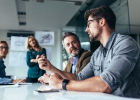 Шість кроків до підвищення рівня комунікабельності