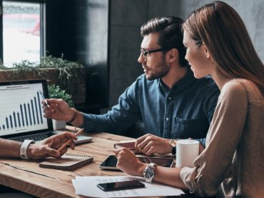 Робота на результат: що працівникам потрібно знати про KPI