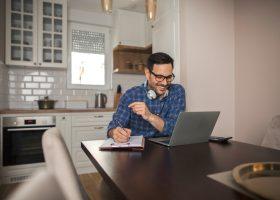 Як віддалена робота впливає на ваш психоемоційний стан? Опитування