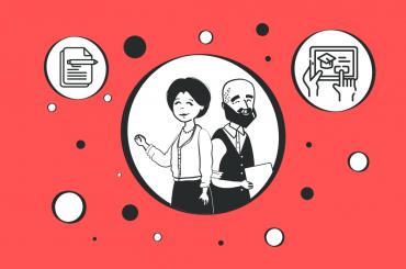Про постійний розвиток, співпрацю з батьками та дистанційне навчання: три історії професії до Дня вчителя