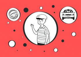 Про біль водія, кайф від роботи та джерело натхнення: дві історії професії до Дня автомобіліста та дорожника