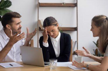 Усього три кроки: дієвий та швидкий шлях до заспокоєння розлюченої людини