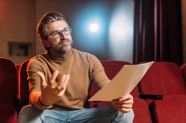 Хочу стати режисером: про головне прокляття театру, призначення режисури та складнощі професії