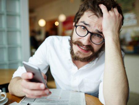 Keep calm: як не піддаватися паніці під час пошуку роботи