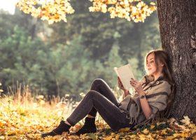 Топ-5 книг для осіннього читання