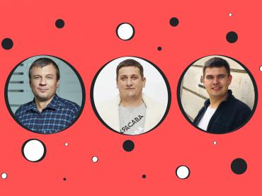Стабільність – ознака майстерності: три історії людей, які працюють у fintech-компанії Moneyveo майже з дня її заснування