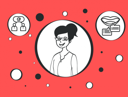 Про свідомий вибір, цінність часу та результати роботи: три історії професії до Дня логопеда