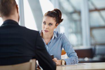 Топ-5 дискримінаційних питань на співбесідах: що робити, якщо вас питають не про роботу