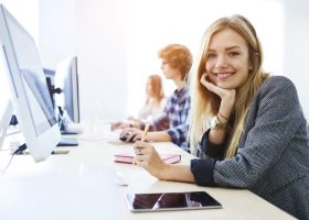 Що ринок праці пропонує студентам? Дані Прозорої Роботи