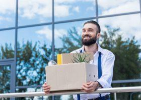 П'ять кроків до правильного звільнення