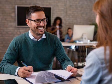 Сім нестандартних запитань на співбесіді