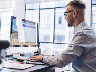 Робота за комп'ютером без відчуття втоми: міф чи реальність?