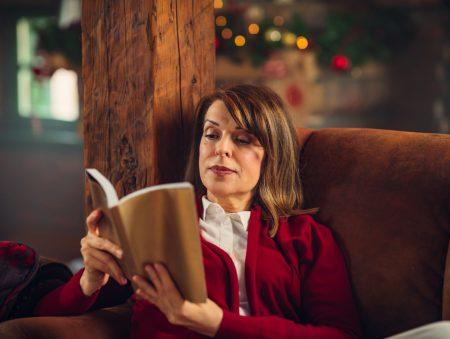 Добірка книг до новорічних канікул
